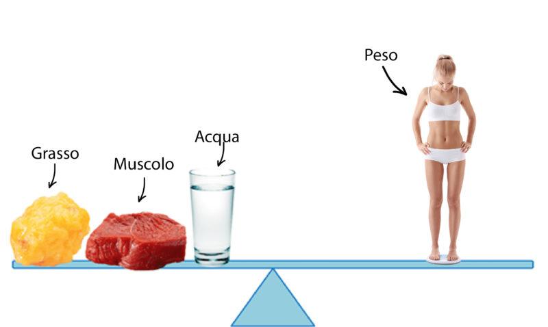 COSA PERDI QUANDO SEI A DIETA?